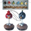 Angry Birds Series Spring Desk or Car Decoration