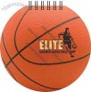 Basketball Sportspad - Full color sports pad comes with 60 sheets of blank filler and gloss cover stock