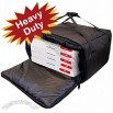 "Black Five Pie Catering Bag 20""W x 21""L x 13""H"