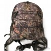 Camouflage Backpack.