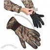 Camouflage Gloves
