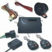 Car Alarm System, Supports Microwave/Ultrasonic Sensor Detecting