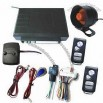Car Alarm System with Door Unclosed Well Warning Function, Supports Engine Cut Off