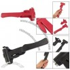 Car Auto Embedded Belt Cutter Window Break Emergency Hammer