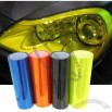 Car HeadLight Tail light Decoration Moulding Protection film Foil Sticker