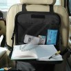 Car Seat Back Organizer with Tray