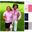 Convertible Windshirt Custom Jackets for Women's