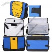 Cooler bag collapsible lunch insulated esky portable beer wine 23L picnic travel
