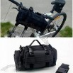 Cycling Bike Bicycle Frame Pannier Front Bag
