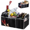 Deluxe EZ Auto Trunk Organizer with Cooler