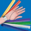 Diamond Metallic Slap Bracelets