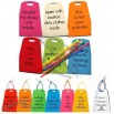 Disposable Luggage Tags