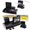 Dual Lens Vehicle DVR Camera