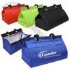 Fashion Cooler Promotional Lunch Tote Bag
