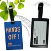 Fashion Silicone Luggage Bag Tag