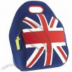 Fashion UK Flag Lunch Bag