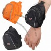 Fashion Wrist Bag for Key, Mobile Phone, Money Coin, Sports