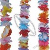 Hawaiian Flower Leis with 90cm Length