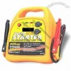 Heavy-duty Jump Starter with Battery Status Level Indicator and 600A Starting Power