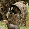 Hunting Tent Chair