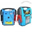Jump starter with 900A, battery level indicator