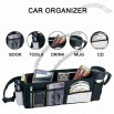 Large Auto Organizer with Mesh Pockets