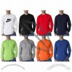 Long Sleeve Promotional T-Shirt - Colors