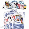 Lucky Poker Hand Cards Tyvek Mighty Wallet