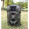 MMS Hunting Trail Camera With Sound Record