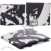 Men's Spider-man Symbiote Costume Mighty Tyvek Wallet