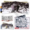 Mix Tape Mighty Wallet Tyvek Retro REM Smiths Talking Heads Madonna