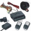 Multifunction Car Alarm System with Remote Lock/Unlock and Over-taking Warning Functions