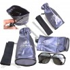 New Design Leather Glasses Pouch