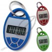 Parking Timer with Keyring Keychain