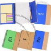 Recycled Magnetic Journalbook