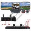 Review Car DVR Dual View Car Camera