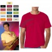 Ring-Spun Short-Sleeve T-Shirt - Men's - Colors