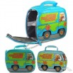 Scooby Doo Mystery Machine - Lunch Bag