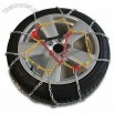 Snow Chain with Zinc Plating, Suitable for Tire, GS and TUV Certified