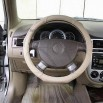 Steering Wheel Cover with Rubber Ring