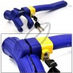 T Type anti-theft Steering Wheel Lock for Car