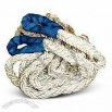 Wear-resistant Kinetic Tow Rope, Double-layer, 8 Strands
