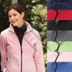 Women's Wintercept Full Zip Fleece Custom Jacket