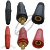 DKJL95 500A European Welding Cable Connector