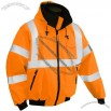 3 Season Safety Jacket with Fleece Lining