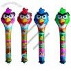 Angry Birds Thunder Stick, Inflatable Cheering Stick