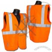 Class 2 Orange Economy Breakaway Vest