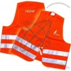 High Visibility Reflective Safety Vests(1)