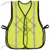 Non-ANSI High Visibility Open Mesh Vest(4)
