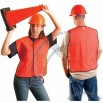 PVC Coated Safety Vest